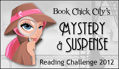 Image result for book chick city mystery suspense challenge