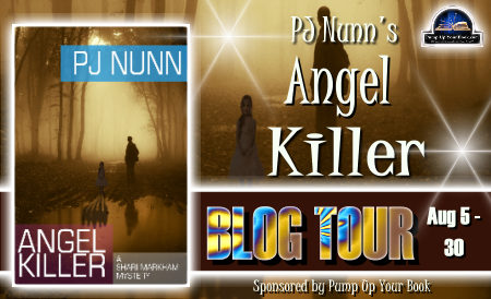 Angel Killer banner