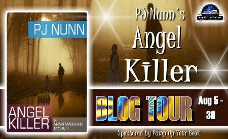 Angel Killer banner