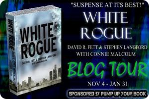 White Rogue banner 7