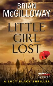 LITTLE GIRL LOST_cover image
