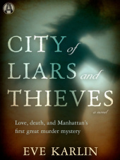 City of Liar and Thieves