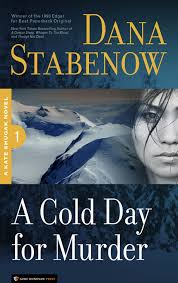 A Cold Day for Murder