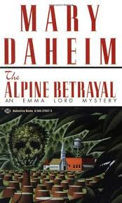 The Alpine Betrayal