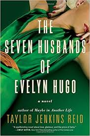 The Seven Husbands of Evenlyn Hugo