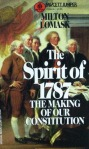 the spirit of 1787
