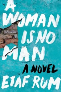 A Woman in No Man