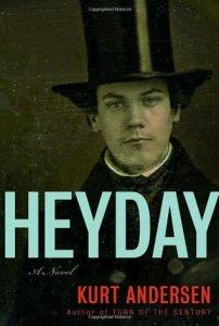 Heyday