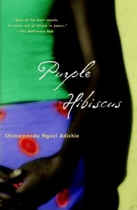 Purple Hibiscus