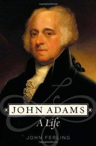 John Adams-A Life